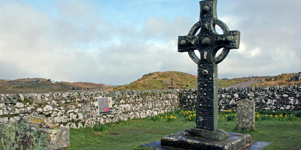 Kildalton Cross Islay