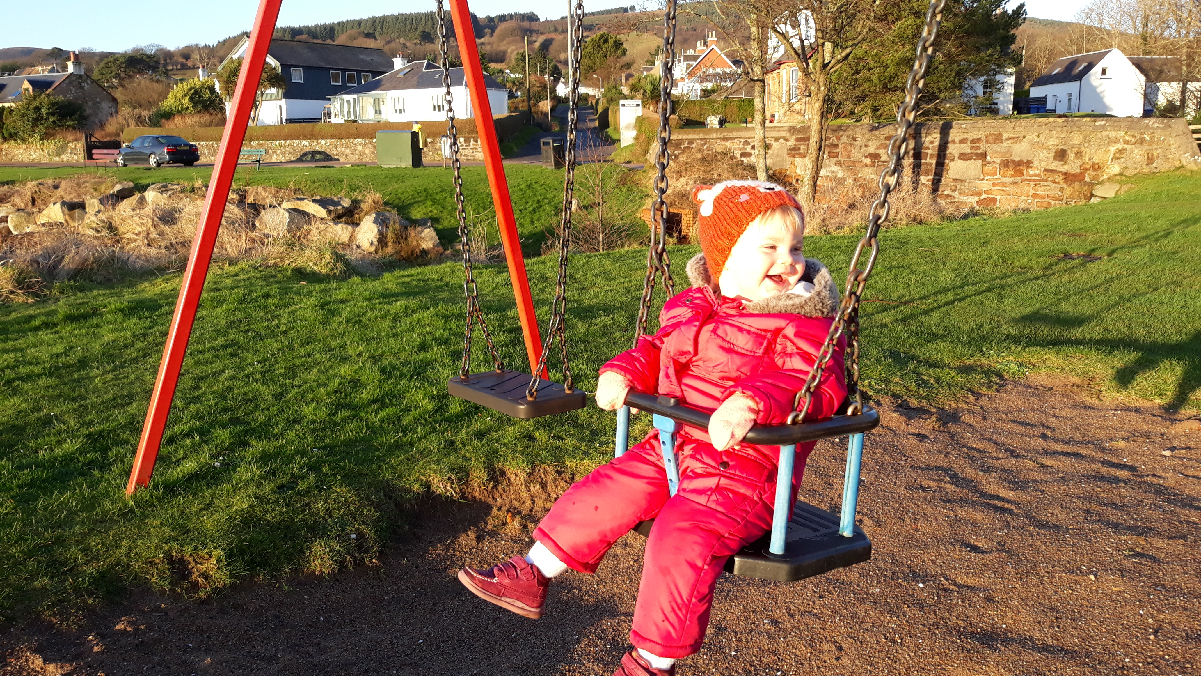 Things to do on Arran with kids 4
