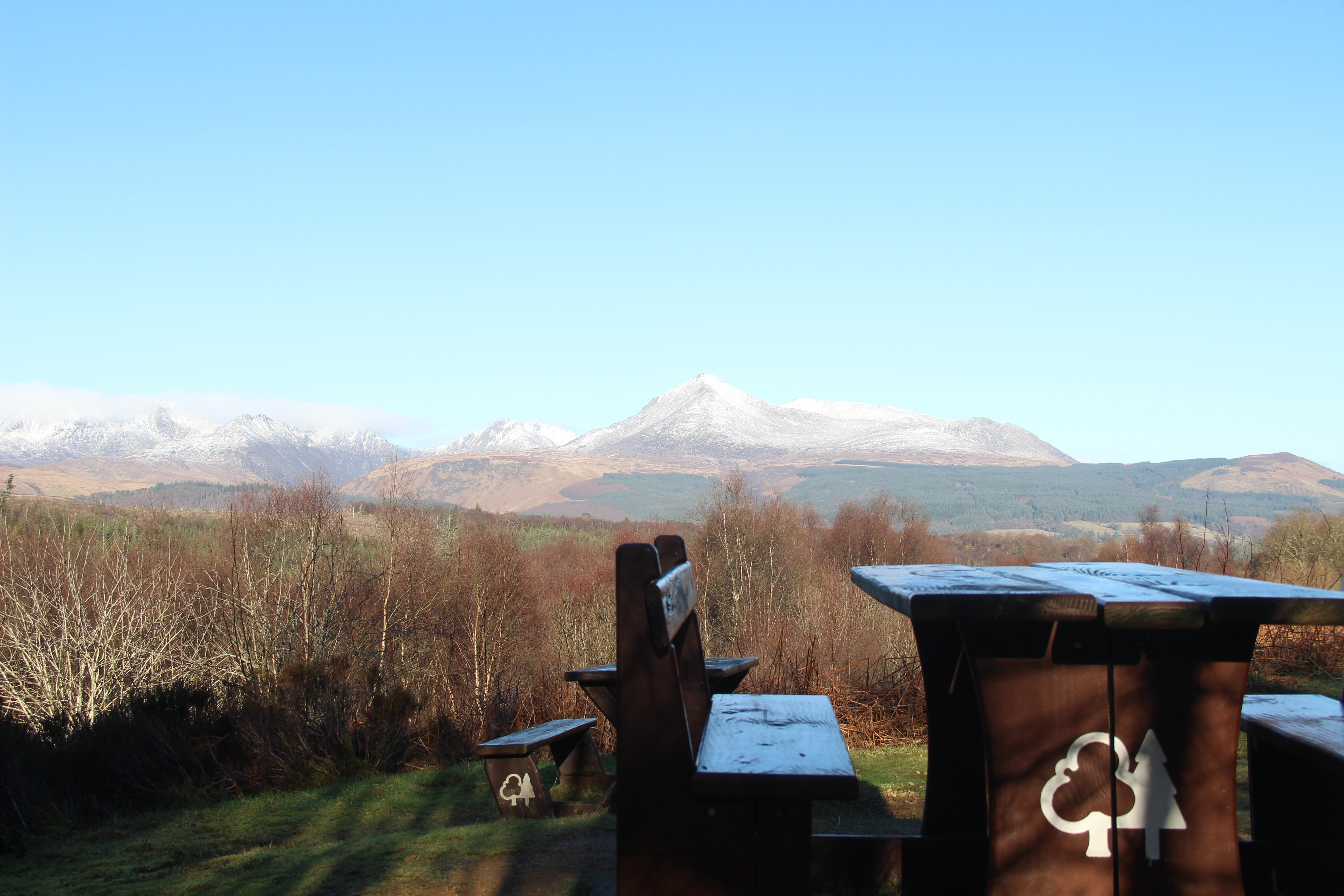 things to do on Arran with kids 5