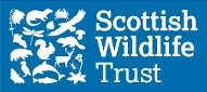 Scottish wildlife trust logo