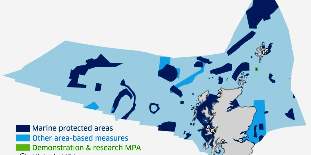 Fact File: Marine Protected Area